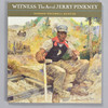 Cover of the book Witness: The Art of Jerry Pinkney