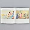 Pages from the book Witness: The Art of Jerry Pinkney