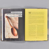 Pages from the book The Artful Wooden Spoon