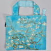 van Gogh Almond Blossoms Folding Tote, front