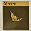 Charles Sheeler Pertaining to Yachts and Yachting Enamel Pin, on packaging card