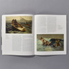 """Interior of the book """"Shipwreck!: Winslow Homer And The Life Line"""""""