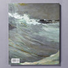 """Back of the book """"Shipwreck!: Winslow Homer And The Life Line"""""""