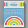 Kindness Cards for Kids: 52 Ways to Make Every Day A little Better, front of box