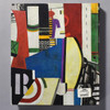 """Back of the book """"Leger: Modern Art And The Metropolis"""""""