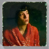 Eakins: The Red Shawl Tile by The Painted Lily