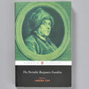 Front cover of the book The Portable Benjamin Franklin