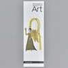 Angel Bookmark, with packaging