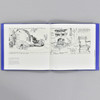 Pages from the book France Sketchbooks