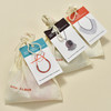 Anni Albers Jewelry: Make Your Own Necklace Kits - #4, #2, #1 (sold separately)