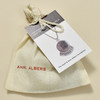 Anni Albers Jewelry: Make Your Own Necklace Kit #2, packaging