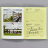 Pages from the book Monument Lab: Creative Speculations for Philadelphia