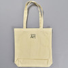 Moses Williams Tote, back