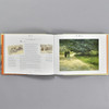 Pages from the book The Illustrated Provence Letters of Van Gogh
