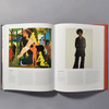 """Interior page of the book """"Represent: 200 Years Of African American Art In The Philadelphia Museum Of Art"""""""