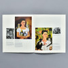 "Pages from the book ""Kahlo"" by Andrea Kettenmann"