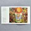"""Pages from the book """"Kahlo"""" by Andrea Kettenmann"""