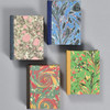 Marbled Playing Card Boxes in 4 colors