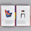 Pages from the book A Century of Color in Design