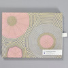 Louise Bourgeois Corkboard Placemat Set, packaging