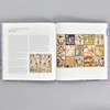 Pages from the book Fabric of A Nation: American Quilt Stories