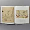 """Interior of the book """"Drawn From Courtly India: The Conley Harris And Howard Truelove Collection"""""""