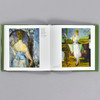 Pages from the book Edouard Manet