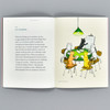 Pages from the book Design is Storytelling