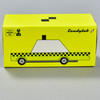 Yellow Taxi, front of box