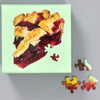 Little Puzzle Thing: Pie, box with pieces