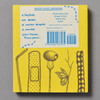 """Back of the book """"642 Tiny Things To Draw"""""""
