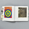 Pages from the book Jasper Johns: Mind/Mirror
