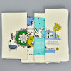 Assorted Tea Towels by Nottene (sold separately)