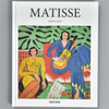 Front cover of the book Matisse: Basic Art Series 2.0