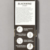 Blackwing Pearl Balanced Graphite Pencils back of box