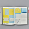 Pages from the book Dot Line Shape: The Basic Elements of Design and Illustration