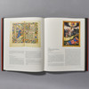 Leaves Of Gold: Manuscript Illuminations From Philadelphia Collections (paperback)
