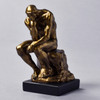 "The Thinker 9.5"" Reproduction"