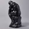 """The Thinker 9.5"""" Reproduction"""