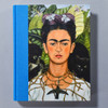 """Cover of the book """"Frida Kahlo"""""""