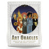 Art Oracles Card Deck, box cover