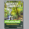 """Cover of the book """"60 Hikes Within 60 Miles: Philadelphia"""" by Lori Litchman"""