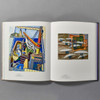 """Interior of the book """"American Modernism: Highlights From The Philadelphia Museum Of Art"""""""