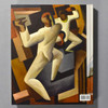 """Back of the book """"American Modernism: Highlights From The Philadelphia Museum Of Art"""""""