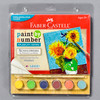 Sunflowers Paint By Number Kit