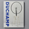 """Cover of the book """"The Essential Duchamp"""""""
