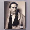 """Back of the book """"The Essential Duchamp"""""""