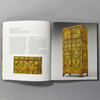"""Interior of the book """"Art Of China: Highlights From The Philadelphia Museum Of Art"""""""
