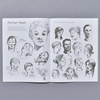 Learn To Draw People: In A Realistic Style