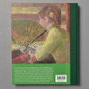 """Back of """"Impressionism And Post-Impressionism: Highlights From The Philadelphia Museum Of Art"""""""